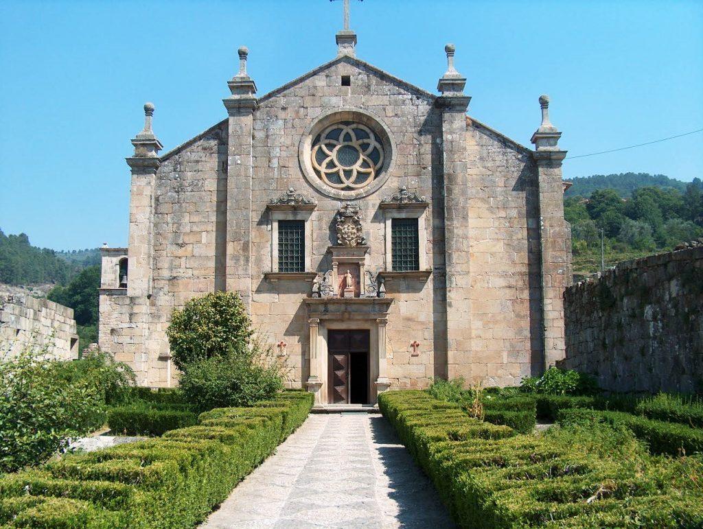 S. João de Tarouca Monastery