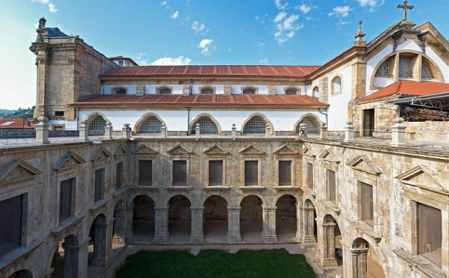 Salzedas Monastery