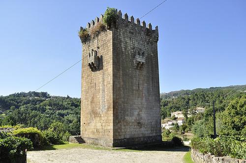 Quintela Tower